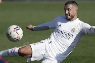 Real Madrid coach Zidane defends Hazard performance for Chielsea defeat
