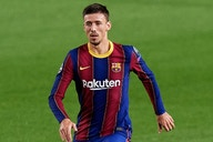 Barcelona defender Lenglet admits Bayern Munich thrashing took months to recover from