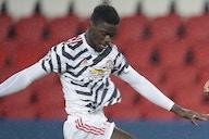 Newcastle favourites for Man Utd defender Tuanzebe