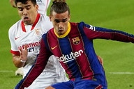 INSIDER: Simeone wants Barcelona striker Griezmann back with Atletico Madrid