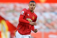 Greenwood sets new Man Utd record