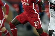 Belgium striker Origi offers scholarship at University of Liverpool