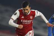 Arsenal midfielder Ceballos returning to parent club Real Madrid