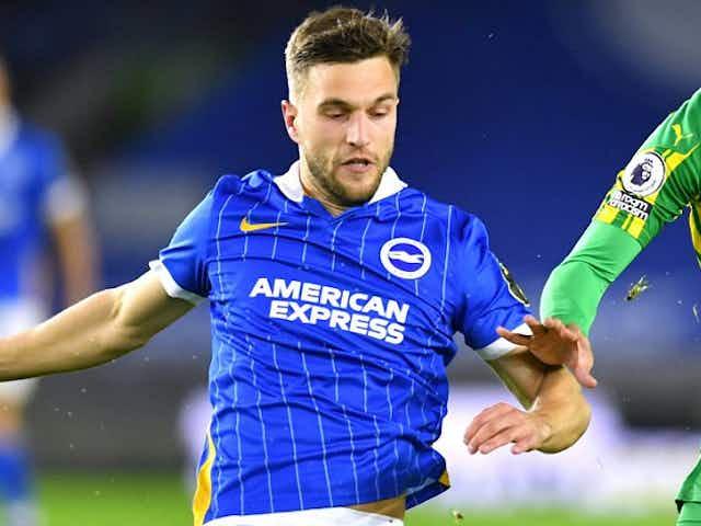 Brighton defender Veltman: We can beat Chelsea