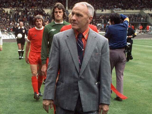 Grandson of Liverpool great Bill Shankly wants statue removed from Anfield