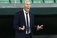 Real Madrid coach Zidane: Transfers? My future? We know people like to talk