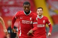 Mbappe praises PSG for landing Liverpool midfielder Wijnaldum