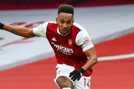 Watch: Brutally honest Aubameyang admits 'difficult years with Arsenal'