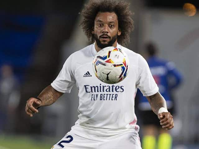 Watch: Upbeat Real Madrid wing-back Marcelo delighted beating Cadiz