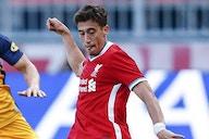 Napoli seeking Liverpool talks over Kostas Tsimikas deal