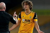 Wolves youngster Fabio Silva admits studying Tottenham striker Harry Kane
