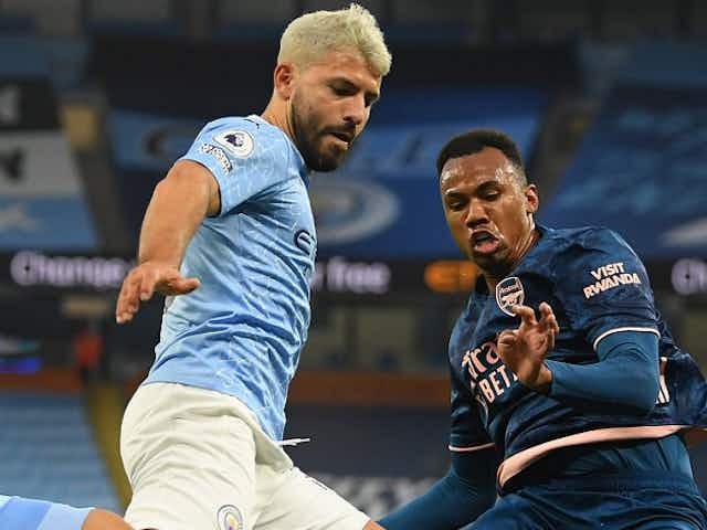 INSIDER: Man City striker Aguero has Barcelona contract offer