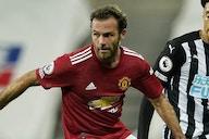 Man Utd veteran Mata confirms he's taking coaching badges