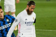 Sevilla make contract offer to Real Madrid captain Ramos