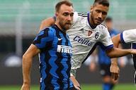 Marotta: Eriksen in contact with Inter  Milan teammates