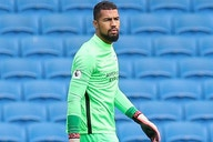 Brighton keeper coach Roberts: Spain call for Sanchez had me in tears