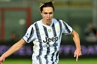 Italy assistant manager Evani: Much more to come from Juventus attacker Chiesa
