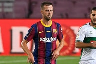 New Juventus coach Allegri hints deal close for Pjanic