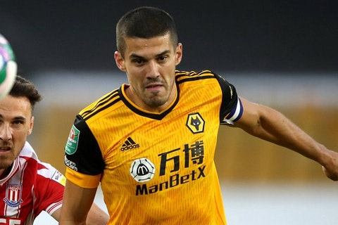 Wolves Captain Coady On West Brom Clash Players Here Have Wanted Black Country Derby For Years Onefootball