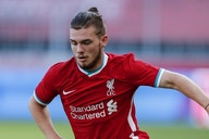 Liverpool boss Klopp delighted with Elliott, Beck and Gordon for defeat of Mainz
