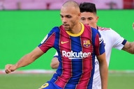 Barcelona ready to sell as four Prem clubs in contact for Braithwaite