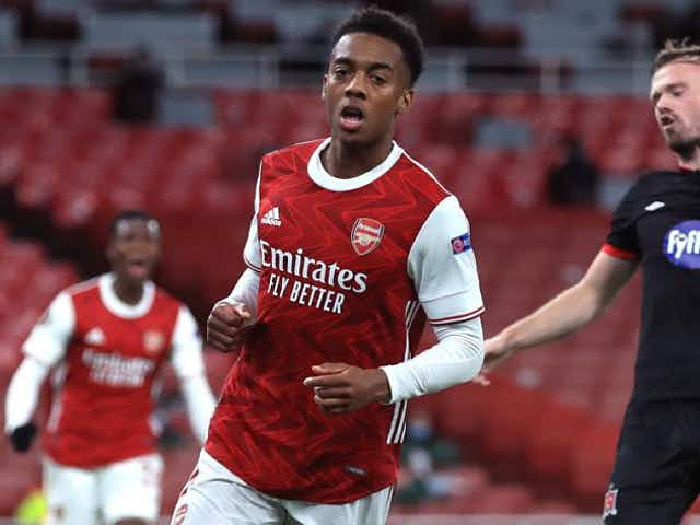 Arsenal boss Arteta delighted for Willock: This is why we picked Newcastle