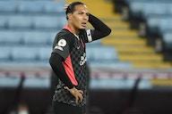 Watch: Liverpool boss Klopp lays out Van Dijk return schedule 'Euros miss no surprise'