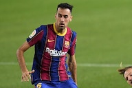 Barcelona coach Koeman names Busquets in Levante squad - with broken jaw