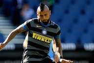 Arturo Vidal insists he wants to stay with Inter Milan
