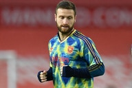 Ex-Arsenal defender Mustafi hammered by fellow pros in Germany