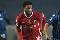 Liverpool boss Klopp: We must be patient with Van Dijk and Gomez