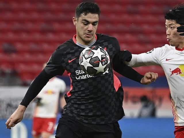 Liverpool must beat deadline to close deal for  Schalke defender Kabak