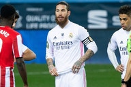 INSIDER: PSG in contact with Real Madrid captain Ramos; deal can happen
