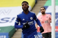 Babangida exclusive: Leicester star Iheanacho can join bigger clubs after Man City mistake