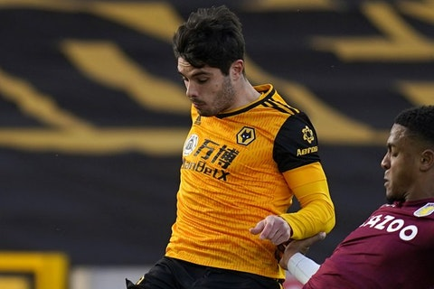 Wolves Attacker Pedro Neto Battling To Make Black Country Derby Against West Brom Onefootball