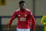DONE DEAL: Bernard pens new Man Utd deal; joins Hull