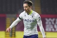 Aston Villa captain Grealish welcomes Mourinho praise - and Figo comparison