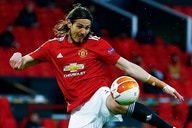 Man Utd captain Maguire: Cavani a top player