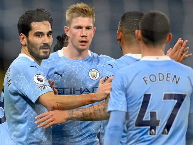 Man City supporter groups satisfied with Soriano apology
