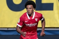 Chelsea refusing to meet release clause of Sevilla defender Kounde