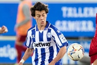 Man Utd make Pellistri call after impressive Alaves progess