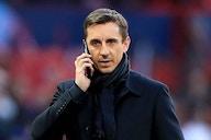 Man Utd owner Joel Glazer confirms listening to Neville's 'good ideas'