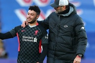 Liverpool boss Klopp: Am I counting on  Oxlade-Chamberlain next season?