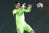 Watch: Courtois hails young Real Madrid pair Park, Gutierrez for victory at Granada