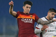 Roma defender Roger Ibanez warns Man Utd not to expect easy ride