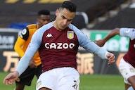 Aston Villa inviting offers for El Ghazi and Trezeguet