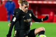 Barcelona president Laporta insists Griezmann could yet stay