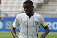 Man City agree deal with Fluminense for Metinho as Troyes loan planned