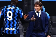 Inter Milan coach Conte: Players won't relax in remaining games