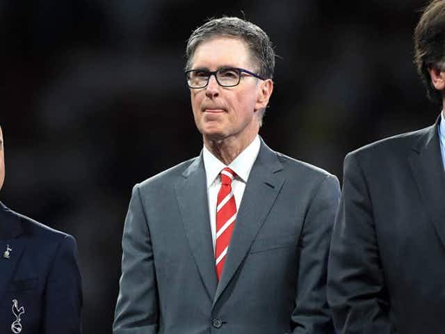 Watch: John W Henry apologises for Liverpool Super League attempts